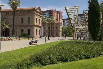 Commercial space with growing profitability in Barcelona